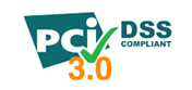 PCI DSS 3.0 Compliant